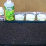 Microgreens Materials