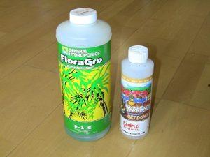 Microgreens Nutrients