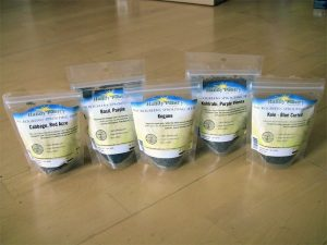 Microgreens Seeds