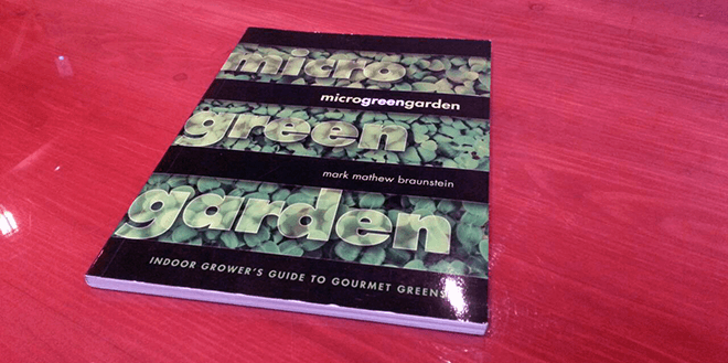 Microgreen Garden Review