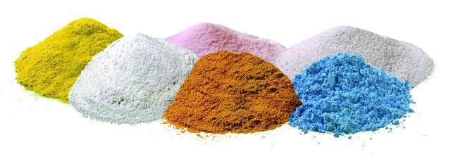 Mineral Salts