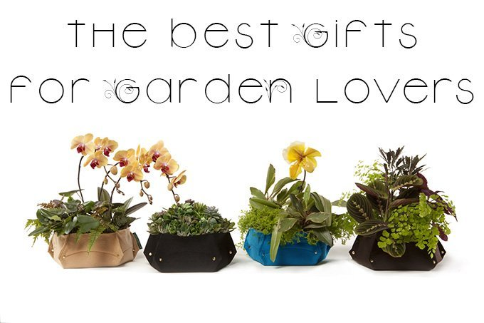 The Coolest Best Gifts For Gardeners