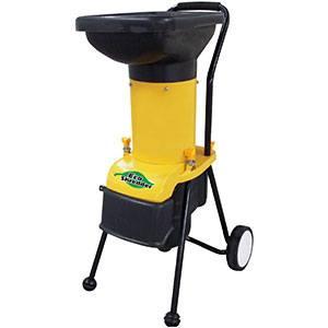 Eco-Shredder 1600