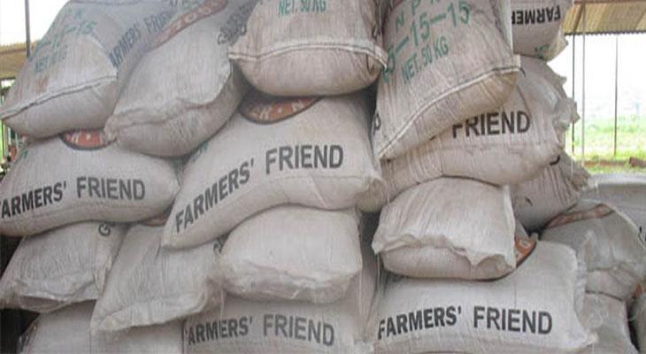 Fertilizer vs. Compost