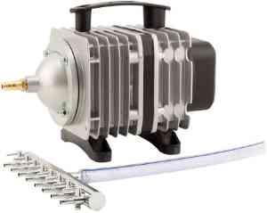 EcoPlus 1300 GPH Air Pump