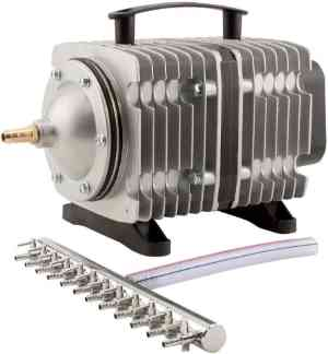 EcoPlus 3566 GPH Air Pump