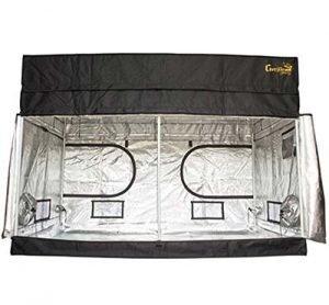 "Gorilla Grow Tent Short 4' x 8' x 4' 11"""