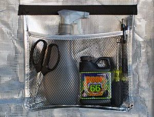 Gorilla Grow Tent Tool Pouch