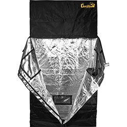 Gorilla Grow Tent makes the top of the line 2x4 grow tent right now.