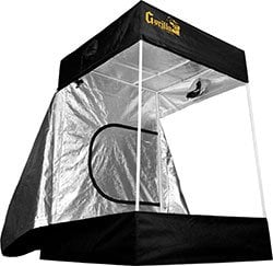 Gorilla has the best 3x3 grow tent on the market right now.