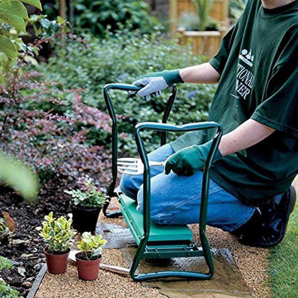 Ohuhu garden kneeler