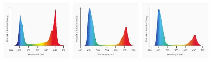 SolarSystem 550 Veg Full Spectrum