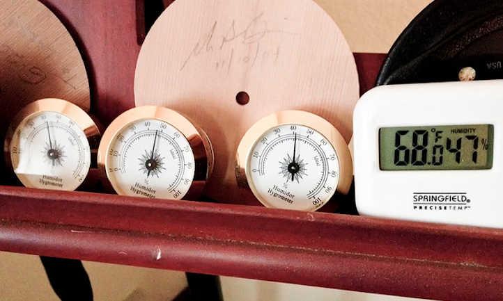 Best hygrometer