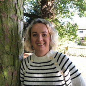Ann McCarron: Horticulturalist