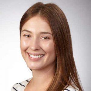 Jillian Balli: Arborist