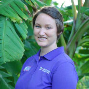 Rebecca Hendricks: Master Gardener volunteer