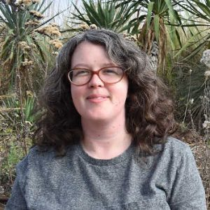 Sarah Jay: Permaculture Lover